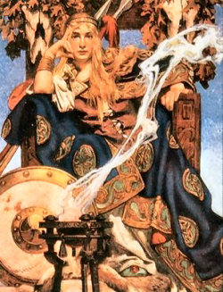 Mythology and Myths, Celtic, Irish, Welsh